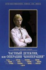 Частный детектив, или Операция «Кооперация»
