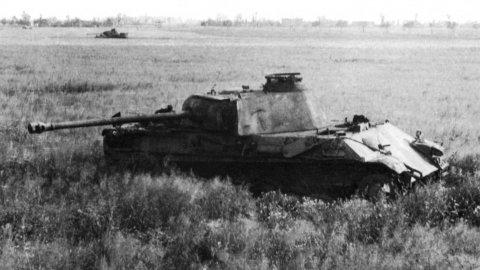 Эра танков