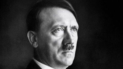 Закрытый архив. Адольф Гитлер. Реинкарнация
